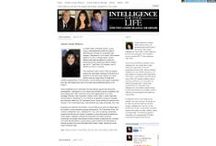Connie Sellecca Websites / Connie Sellecca Websites  / by Connie Sellecca