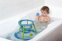 Rub-A-Dub-Dub / Make bath time fun!