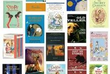 Great Kids' Books! / Old and new reads perfect for little bookworms!