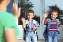 School / Make the school year fun!