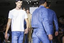 Menswear Collection / menswear runway collection