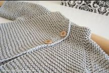 Knits for Kids / by Corrie Wittebrood