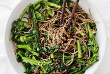 asian / Recipes from Thailand, Corea, Vietnam and Asia. You find vegan & veggie recipes and recipes with meat & fish.