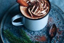 Karácsonyi édességek, receptek