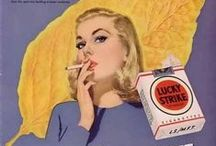 PPP CIGARETTES Vintage posters 2 / by Stefano Milone