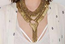 pour vous de briller / jóias e bijoux