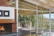 Interiors / Homes