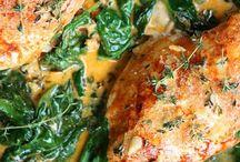 poultry / Chicken & Duck Breast
