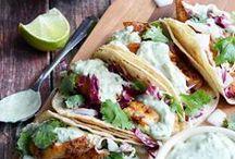 / GASTRONOMIE \ / Le meilleur de la cuisine mexicaine !