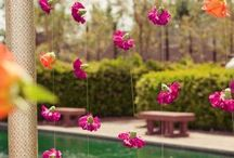 Wedding Decor Ideas and Trends / Decor for Weddings