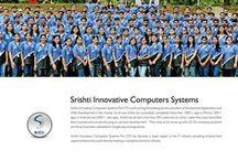About Srishti Innovative / Awards and Accolades