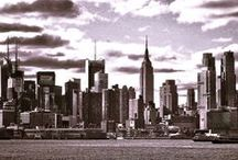GEO NEW YORK / by Stefano Milone
