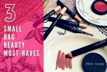 Beauty / Hair and Makeup tips so you are bash beautiful!