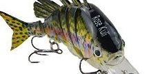 Fishing Baits & Lures / Find all of the fishing baits and lures that you ever imagined.