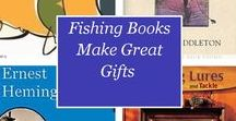 Fishing Books, Apps & Games / What could be better than a good fishing book. Look for fishing apps and fishing games also.
