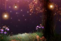 Magic / Magical pictures