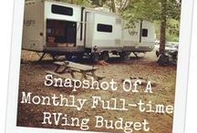 RVing Living Costs