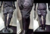 Denim&Jeans&Pants / custom & handmade