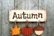 Ősz / Love autumn :)
