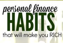 Finanční lázně / .............***** STAREJTE SE O SVÉ PENÍZE LÉPE - ONY SE PAK LÉPE POSTARAJÍ O VÁS *****............  *Peníze * Finanční inteligence (FQ) * Cesta k prosperitě - nezávislá, a s profíky v zádech * Hojnost * Investice