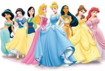 Princess Party Ideas / Princess Party Ideas by a Professional Party Planner
