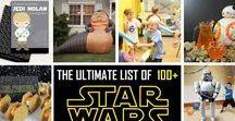 Star Wars Party Ideas / Star Wars Party Ideas