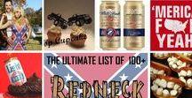 Redneck Party Ideas / Redneck Party Ideas