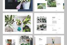 magazin design & layout