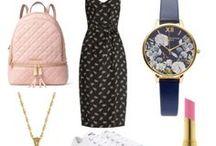 Outfit Ideas via Polyvore ( giachrysa)