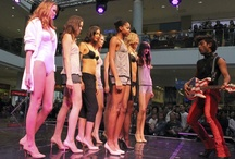Fashion Show / Fashion Show - Allee Shopping Center, Hungary, Budapest /Autumn and Winter Collection 2011-12/
