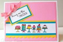 SU Birthday Bakery (R) / by Marsha Lasher