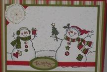 SU A Merry Season (R) / by Marsha Lasher