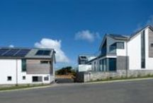 Housing Developments / Trewin Design Housing Developments