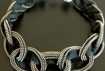 jewelery / by evelien bekkers