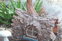 FAiRY HouSe & HoMe / by Audrey C. Braun
