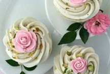 taart en cupcake recepten