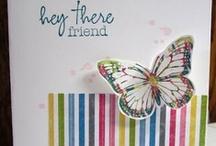 ***SU Best Of Butterflies(R) / Best of 25 Years. / by Marsha Lasher