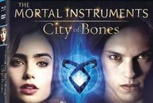 MORTAL MOVIE / The world of The Mortal Instruments: City of Bones / by The Mortal Instruments
