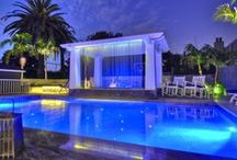 Luxury Dream Pools / Please Follow My Board =) Luxury Dream Pools  house home pool  / by Gypsy Jewels