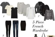 Clothes & Style - Inspiration / My dream wardrobe