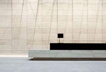 interiors: modern + industrial / by tania yupangco