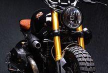 Real // Good Bikes / Motor & Bikes