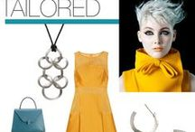 Our Polyvore creations