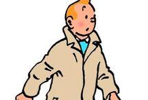 Tintin / Reporter