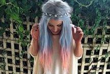 My Little Pony / Pastel Hair.Love!