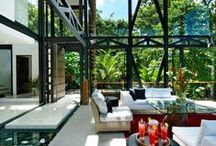 Luxury Wild Designs / Just dreamin' homes & hotels