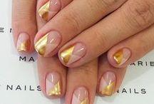 NAiLED IT / Nail art inspo