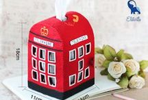 London Themed Treasures / Wonderful Gifts for London/ Britain designs and decorations lovers!