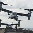 CV 22  Ospreys