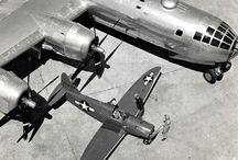 B 29 Superfortress